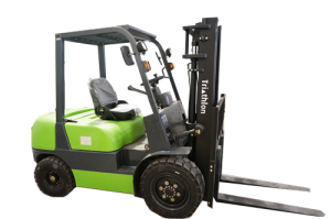 Forklift Diesel Isuzu Engine – Japan Technology